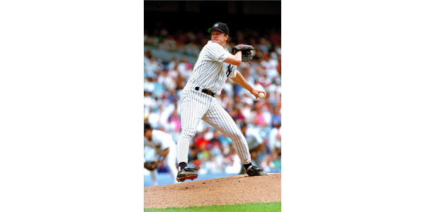 Jim Abbott will give the Conference Closing Keynote. (Courtesy of PDPW)
