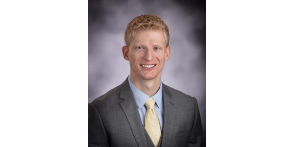 The Nebraska Corn Board is pleased to announce the hiring of Kurtis Harms. (Courtesy of Nebraska Corn Board)