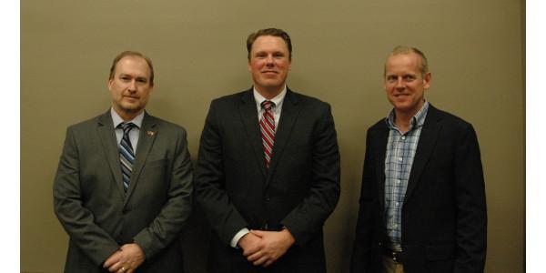 IPPA announces 3 new board members