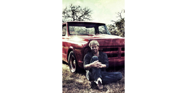 Country music star Pat Green will perform during the Evening of Entertainment at the 2017 Commodity Classic, March 2-4 in San Antonio, Texas. (Courtesy of National Corn Growers Association)