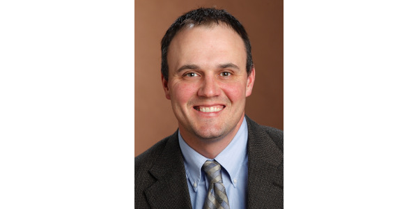 Directors of the South Dakota Corn Utilization Council have elected Ryan Wagner of Roslyn to serve as president. (Courtesy of South Dakota Corn Utilization Council)
