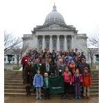 Registration is now open for Farm and Rural Lobby Day, hosted by Wisconsin Farmers Union in Madison on Tues., Feb. 28. (Courtesy of Wisconsin Farmers Union)