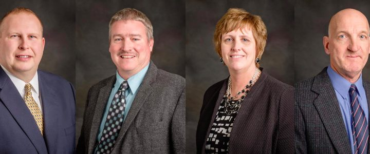 IPPA selects new officers