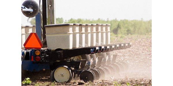Make the most from late-planted soybean