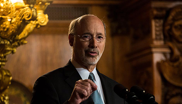 Pa. prioritizes investments in ag industry