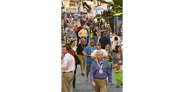 Commodity Classic trade show registration to open