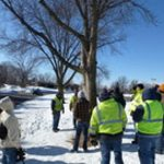 Minnesota Department of Agriculture staff will be leading FREE emerald ash borer (EAB) field workshops soon. (Minnesota Department of Agriculture)