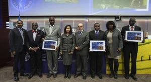 UN food agencies highlight collaboration