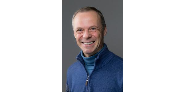Michel Wattiaux, UW-Madison Professor. (Photo courtesy of UW-Madison CALS)