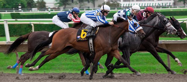 Five bills to benefit racing industry