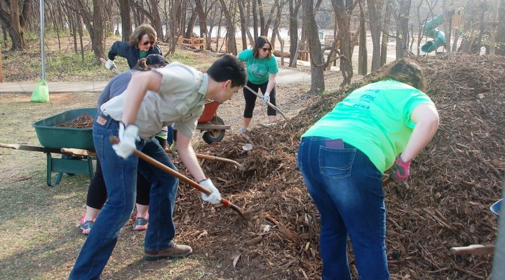Martin Nature Park gets a facelift