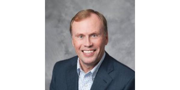 Rod Hebrink, AgStar Financial