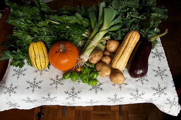 Ohio 7th in nation in organic farms