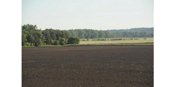 Soil moisture sensor field demonstration