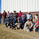 Efficient and low-stress livestock handling will be April 1-2 in a dog trial hosted by the Outback Stock Dog Association and Nebraska College of Technical Agriculture Stock Dog Club.