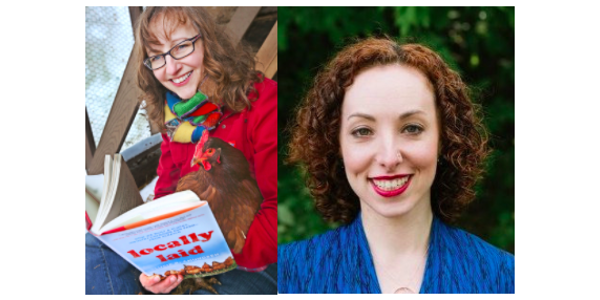 The keynote speaker for this year's conference is Lucie Amundsen, co-founder of Locally Laid Egg Company. The closing keynote speaker this year is Lauren M. Pardhan, the Director and General Manager of Grown North MN. (Courtesy of MFMA)