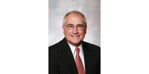 Pork industry honors Rich Degner