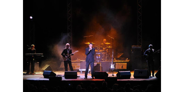 The Clay County Fair is excited to announce an evening of rock 'n roll featuring Herman's Hermits starring Peter Noone with special guests The Grass Roots and The Buckinghams in the U.S. Cellular Grandstand at the 2017 Clay County Fair on Sunday, September 10 at 7:30pm. (Courtesy of the Clay County Fair)
