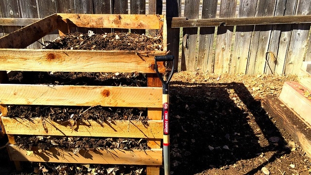 Maine Composts Week