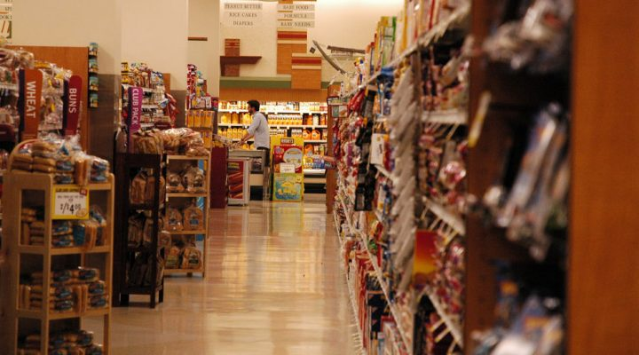 Officials consider food stamp restrictions