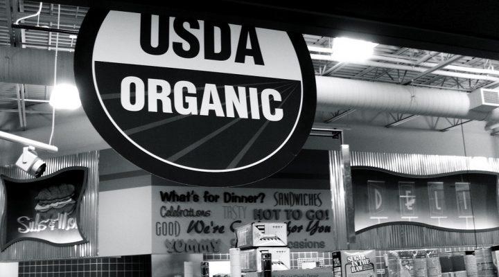 No Organic Checkoff Coalition