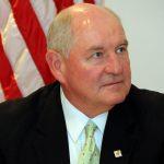 Sonny Perdue (Embajada de los Estados Unidos en Uruguay, Flickr/Creative Commons)