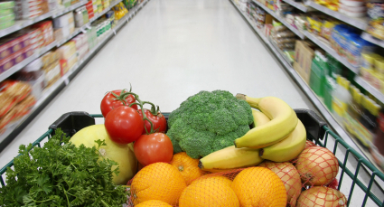 Technology drives changes in supermarkets