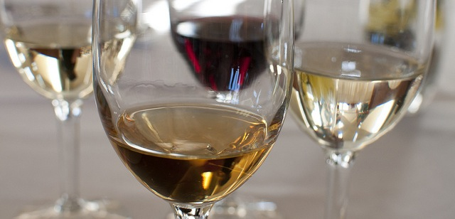 Consumers indifferent to organic wine