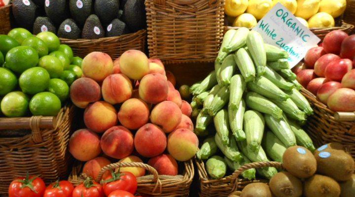 Organic farms keep growing