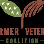 Farmer Veteran Coalition logo. (http://www.farmvetco.org/)
