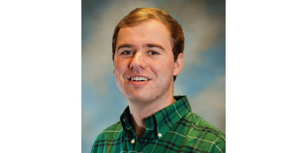 Lawson Gregg has joined AgSouth's Rock Hill, S.C., team as a relationship manager/loan officer. (Courtesy of AgSouth)