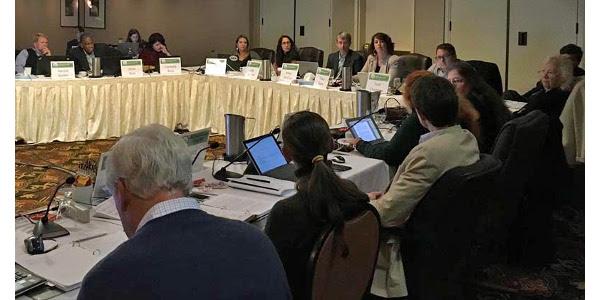 Meeting will help decide organic future