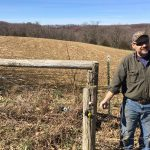 Landowners and farmers in Southwest Wisconsin are invited to an outdoor workshop that teaches how to build pasture fencing for beef cattle. (Courtesy of Southwest Badger RC&D Council)
