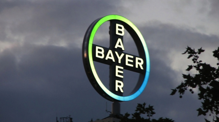 Bayer offers to acquire Monsanto