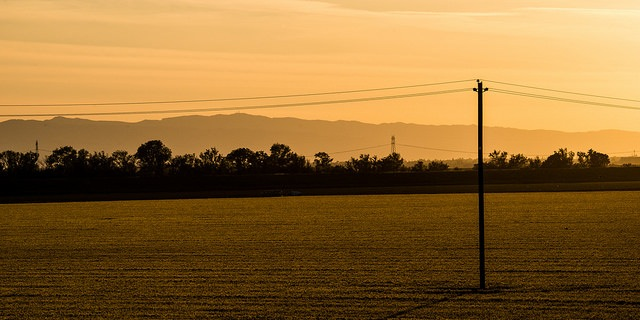 Expanding rural electric infrastructure