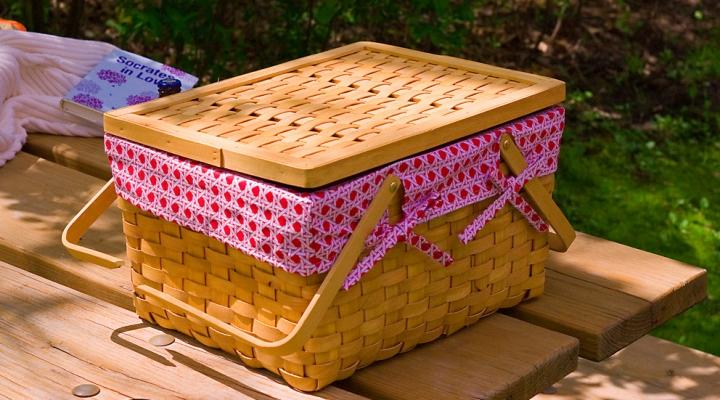 Food safety during picnic season