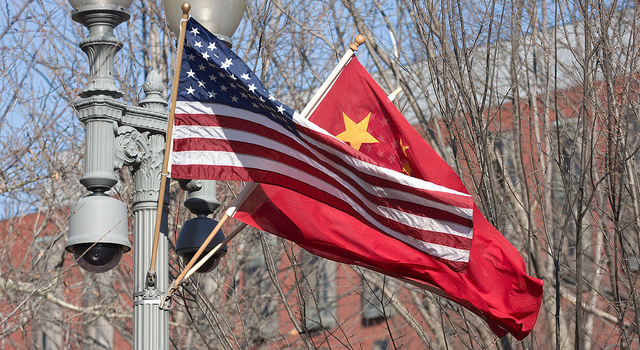 China, US reach trade agreement