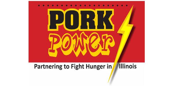 Pork power is back