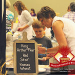 This fun, family-friendly festival will be held on Saturday, June 17, 2017, at the Hilton Garden Inn, 410 South 3rd Street, Manhattan, Kansas. (Courtesy of Kansas Wheat)