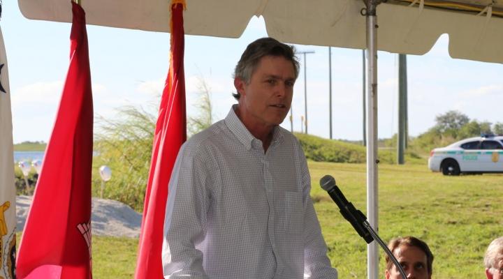 6,000-acre Florida Forever acquisition