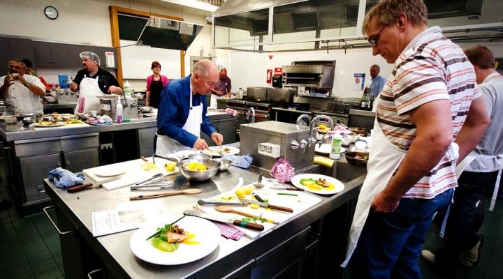 $4.9M community kitchen opens