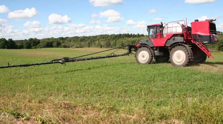It's time to protect alfalfa crops