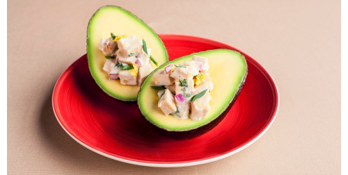 Avocados put a twist on summer meals