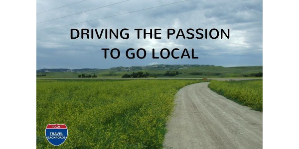 Driving the passion to go local