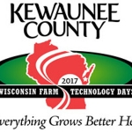 Alumni from the University of Wisconsin System and Wisconsin Technical Colleges are invited to stop by the Alumni Tent during Wisconsin Farm Technology Days, July 11-13 in Kewaunee County.