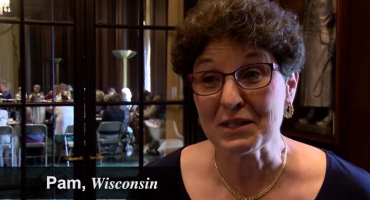 AAW members talk with EPA
