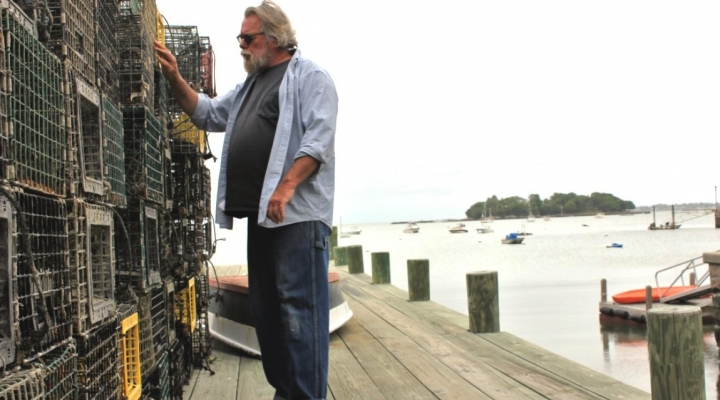 Reviving, expanding shellfishing industry