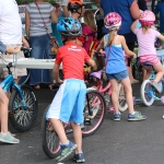 Bicycle Rodeo Brings a Crowd (Credit: University of Illinois Extension)