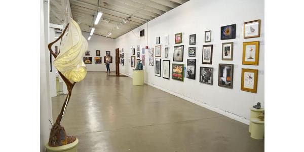 state fair art exhibit