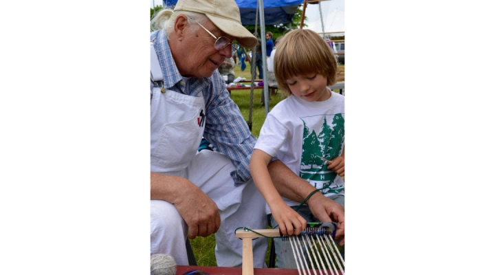 Farm & Homestead Day at MOFGA